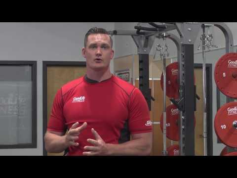 GoodLife Fitness GLPTI:
