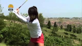 """J골프 골프의 정석 """"All that Swing"""" 시즌1 (5편) -  스윙의 완성 '피니시'"""