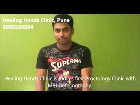 Patient was operated for Pilonidal sinus twice in past. Finally got cured at Healing Hands Clinic