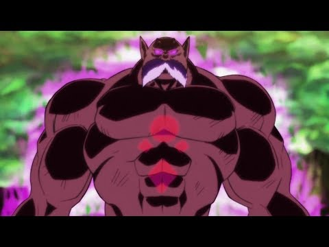 Toppo Is An Absolute Monster (Dragon Ball Super)