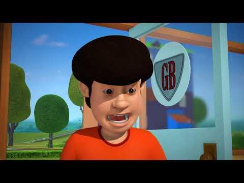 Gattu Battu Season 1 - Episode 31