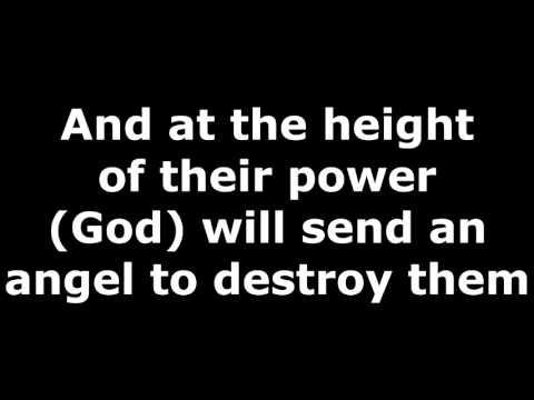 Tech N9ne - Hope For A Higher Power - Lyrics