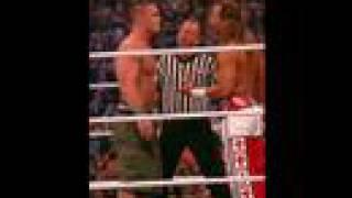 Wrestlemania 23 Theme