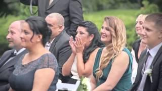 Свадьба в La Residence 1812 Свадебное агентство  MARY