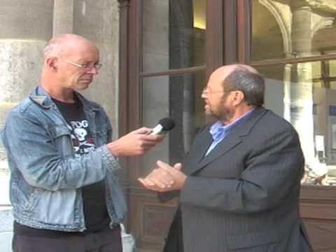 ECER 2009 Hans Ralph Vetter
