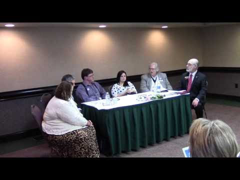 Toastmasters District 24 Fall Conference - Advanced Clubs Breakout Session - October 17, 2015