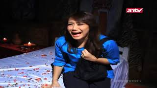 Mati Tragis Karena Penglaris! | Menembus Mata Batin The Series | ANTV Eps 12 02 Oktober 2018
