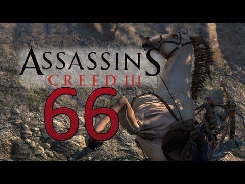 Let's Play Assassin's Creed III - Teil 66 - Nicholas Biddle [German]