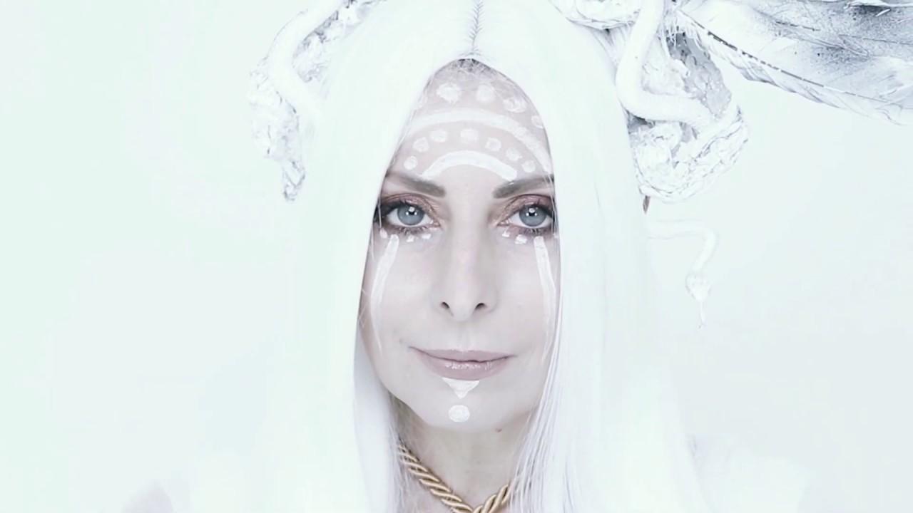 ALLEGRA LUSINI - GORGONE (Official music video)