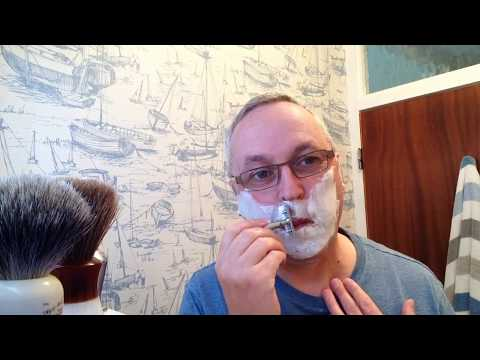 A Favourites Shave and a brush review.