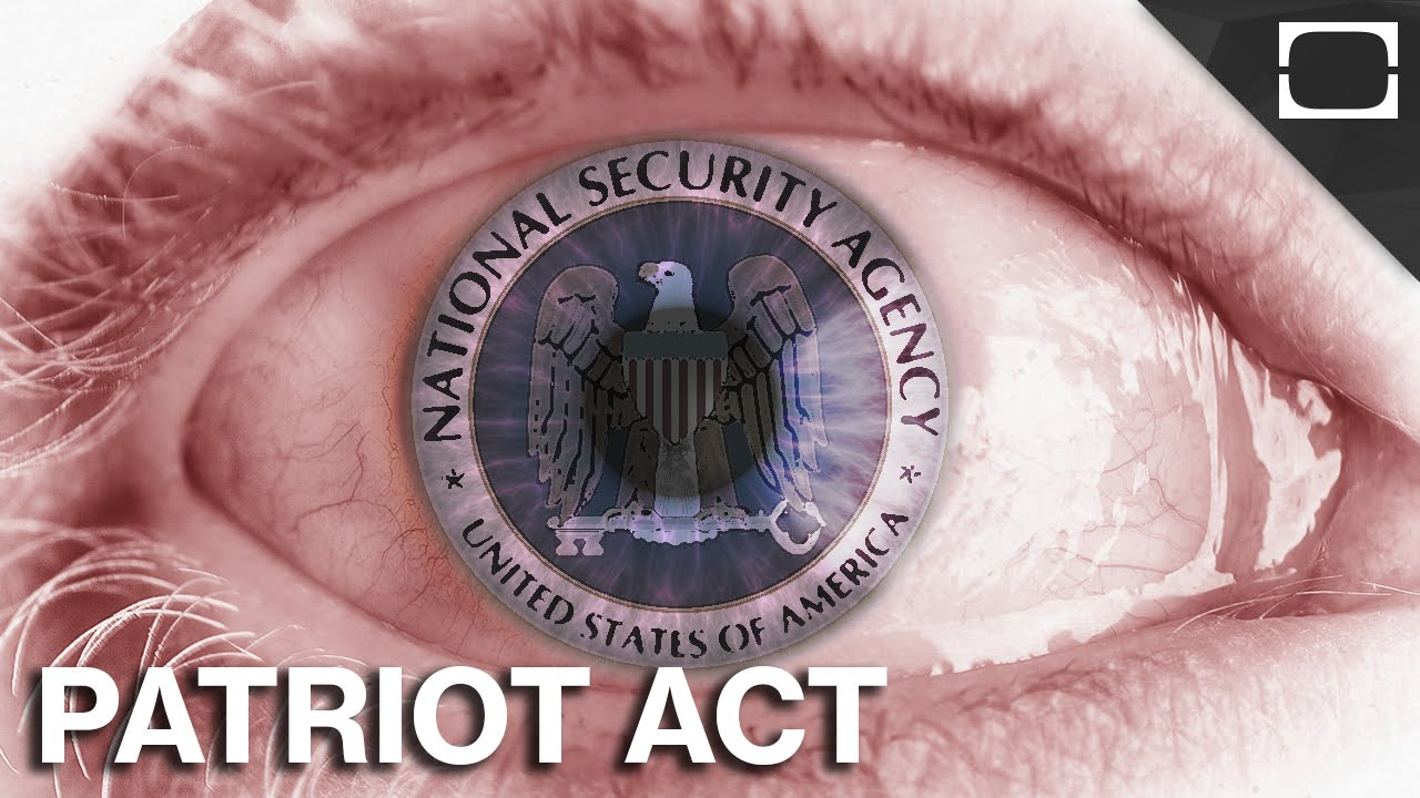 essay on usa patriot act The usa patriot act is an acronym to uniting and strengthening america by providing appropriate tools required to intercept and obstruct terrorism act of.