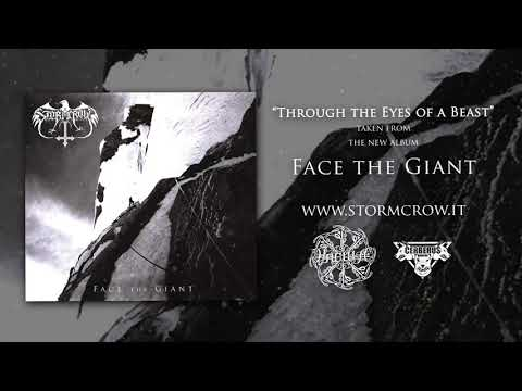 "STORMCROW - ""Through the Eyes of a Beast"" Mp3"