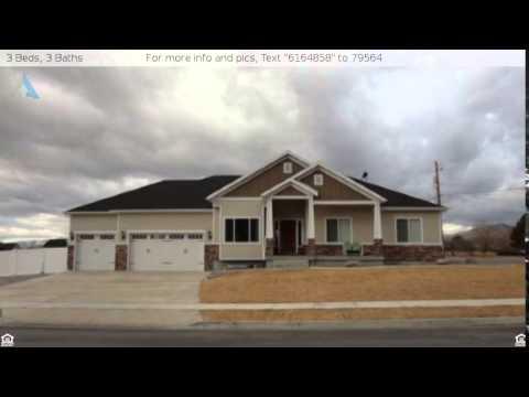 $329,900 - Dakota Homes, Herriman, UT 84065