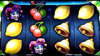 Live play on Dice 81 (Apollo gaming) slot machine - NICE WIN!!!