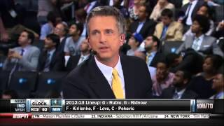 Doc Rivers on Bill Simmons