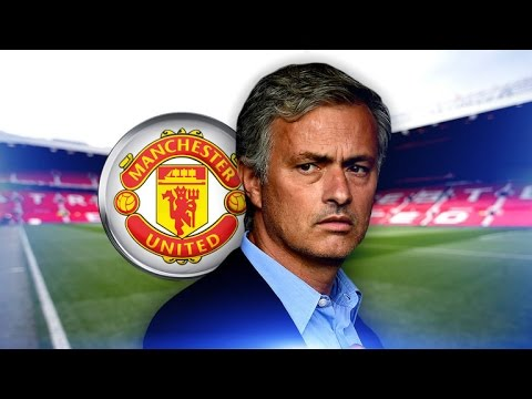 FIFA 17 / CZ / Kariéra - Manchester United FC - Přestupy - Mourinho Chce české Talenty !
