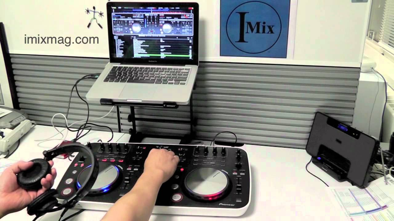 PIONEER DDJ-ERGO-V DJ SYSTEM DRIVERS FOR WINDOWS 10