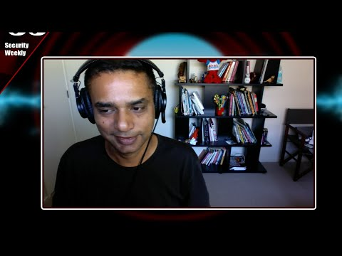 Sean D'Souza, Psychotactics.com - Business Security Weekly #74