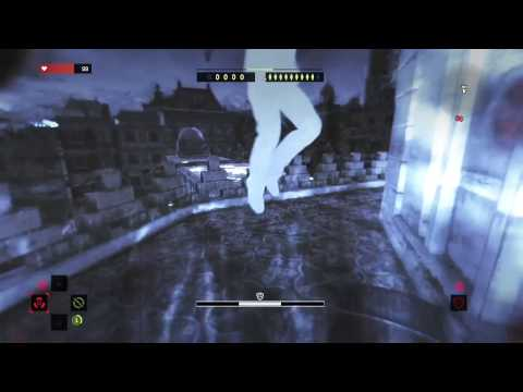 Dying Light - Night Hunter The Infamous RDFA By An Extremely Advanced Survivor