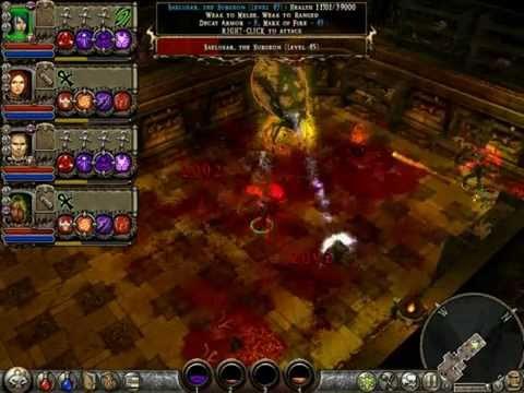 Dungeon Siege II: Broken World Second Familiar Surgeon