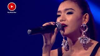អោយអូនសុំស្រឡាញ់បង   វីឌីណា Ft វីឌីណែត   KAP Bayon Concert   Play Music Show