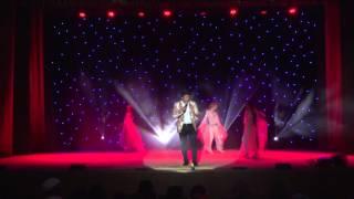 Рашид Магомедов концерт Избербаш часть-3
