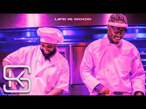 Drake & Future – Life Is Good (ChopNotSlop Remix)