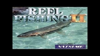 Reel Fishing 2 (PS1)