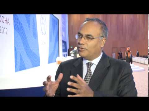 WTO deputy director general, Harsha Singh, on how Posts facilitate international trade