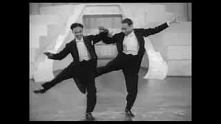 Portugal. The Man -Feel It Still Flash Dance - Nicholas Brothers| Audio Swap