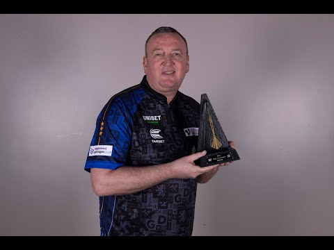 "Glen Durrant ahead of Premier League Finals: ""This is the biggest night of my darting life"""