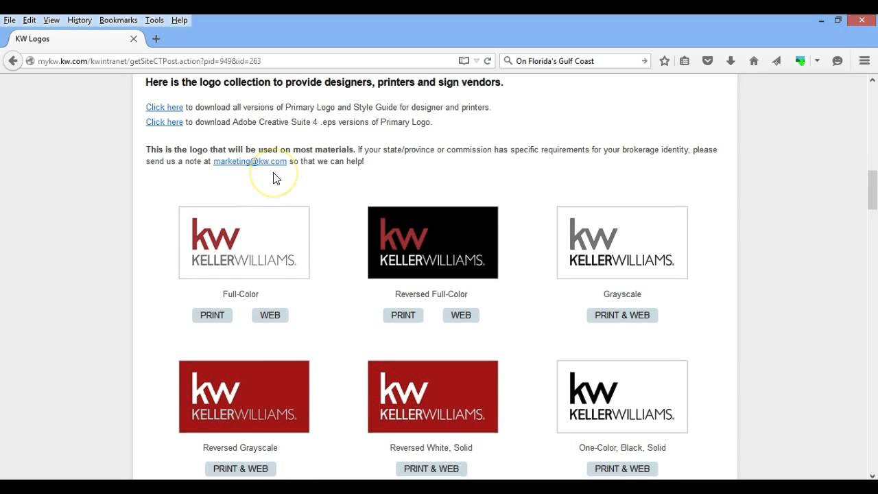 Eedge Mykw Tip Where To Find Logos On