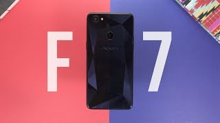 Oppo F7 Review | Pakistan [Urdu/Hindi]