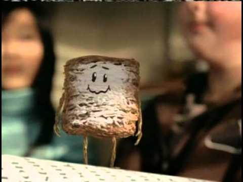 Noah Munck  Frosted Mini Wheats Commercial 2009