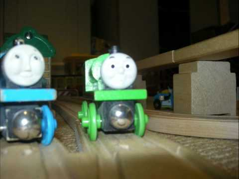 Thomas, Percy and