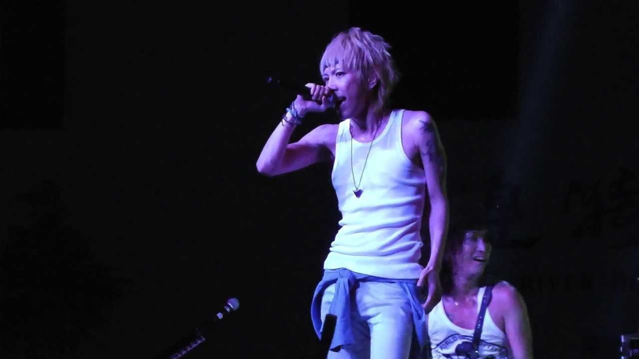 Music Matters Live 2013 - SID VIP