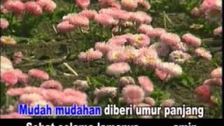 SELAMAT ULANG TAHUN#JAMRUD#INDONESIA#LEFT