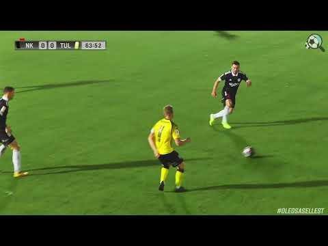 Nomme Kalju Tulevik Goals And Highlights