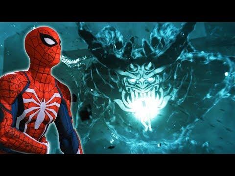ЧЕЛОВЕК ПАУК ПОСЛЕДНЯЯ БИТВА С ДЬЯВОЛОМ Marvel's Spider Man! Игра по мультику Человек Паук #33