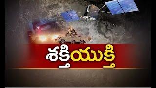 ISRO - A Massive Force Behind Surgical Strikes   Idi sangathi