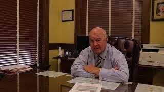 Judge Hebert update on the Brazos River