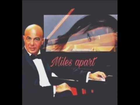 Roberto Santucci   Piano    Miles apart    by Maria Nicander Soprano