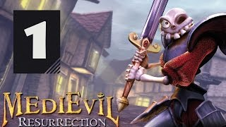 Medievil Resurrection - Let