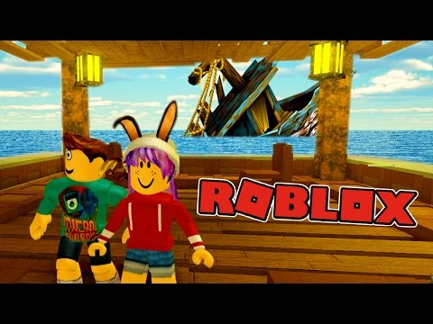 WHATEVER FLOATS YOU BOAT IN ROBLOX   RADIOJH GAMES & MICROGUARDIAN
