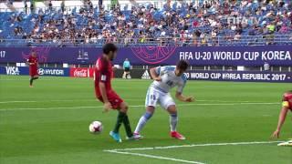 Match 45: Portugal v. Uruguay - FIFA U-20 World Cup 2017