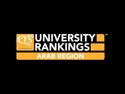 Top 10 Universities in the Arab Region 2015