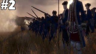 Empire Total War: A Third German Nation: #2