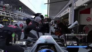 F1 2017 S3 Russian GP Race Highlights