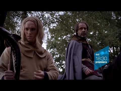 Korona królów odc. 14 - zwiastun #1