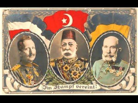 World war i the ottoman empire youtube publicscrutiny Images
